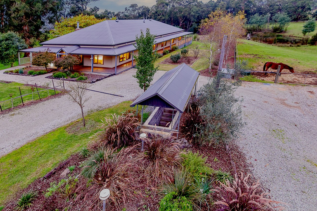 Lalee Farm - SA Accommodation