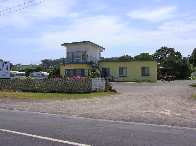 Dutton Way Caravan Park - SA Accommodation