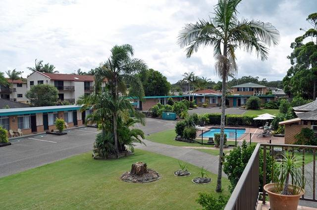Haven Waters Motel and Apartments - SA Accommodation