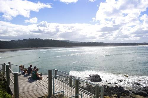 North Coast Holiday Parks Scotts Head - SA Accommodation