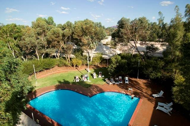 Outback Pioneer Hotel - SA Accommodation