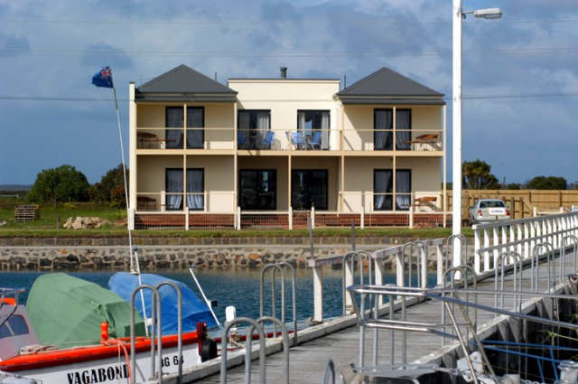 Port Albert Bed  Breakfast - SA Accommodation