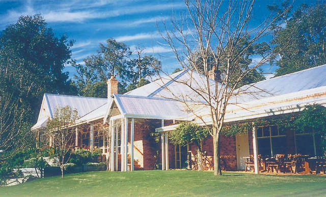 Redgum Hill Country Retreat
