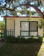 Hay Caravan Park - SA Accommodation