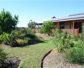 Mureybet Relaxed Country Accommodation - SA Accommodation