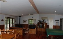 Barrington Country Retreat - Dungog - SA Accommodation