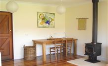 Avalon River Retreat - SA Accommodation