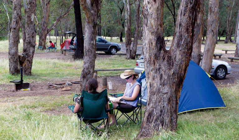 Camp Blackman - SA Accommodation