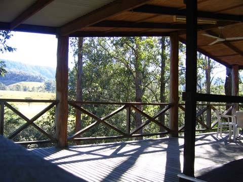 Riverwood Downs Mountain Valley Resort - SA Accommodation