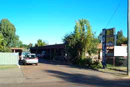 St George's Balonne River Motor Inn - SA Accommodation
