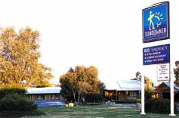 Swaggers Motor Inn  Restaurant - SA Accommodation