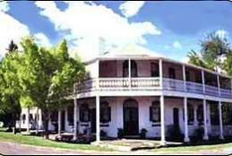 Tenterfield Lodge Caravan Park - SA Accommodation
