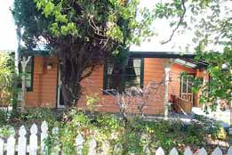 Times Past Bed  Breakfast - SA Accommodation