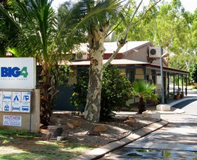 Cooke Point Holiday Park - Aspen Parks - SA Accommodation