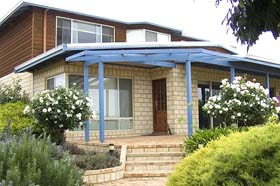 Jacaranda Heights Bed and Breakfast - SA Accommodation