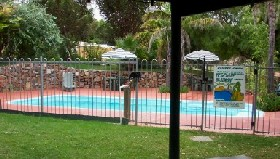 Acclaim Pine Grove Holiday Park