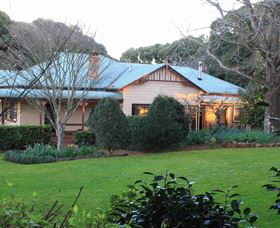 MossGrove Bed and Breakfast - SA Accommodation