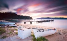 Patonga Camping Area - SA Accommodation