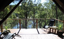 The Escape Luxury Camping - SA Accommodation