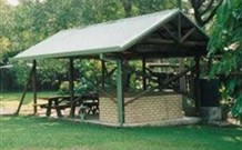 Woombah Woods Caravan Park - SA Accommodation