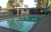 Balranald Capri Motel - Balranald - SA Accommodation