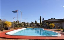 Cobar Crossroads Motel - Cobar - SA Accommodation