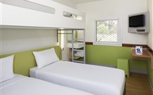 ibis Budget Newcastle - Wallsend - SA Accommodation