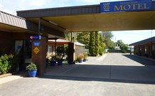 Nicholas Royal Motel - Hay - SA Accommodation