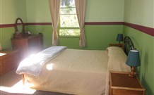 Settlers Arms Hotel - Dungog - SA Accommodation