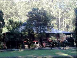 Barrington Guest House - SA Accommodation