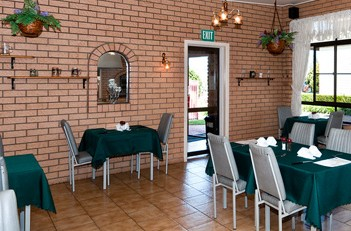Comfort Inn Warwick - SA Accommodation