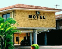 Kurrimine Beach Motel - SA Accommodation