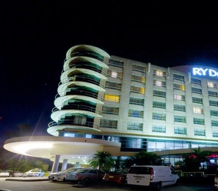 Rydges Parramatta - SA Accommodation