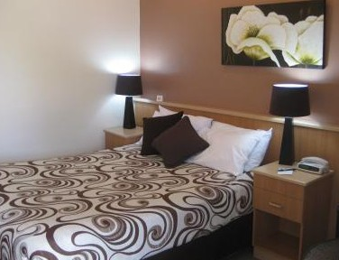 Best Western Motel Farrington - SA Accommodation