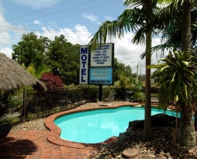 Nambour Motor Inn - SA Accommodation