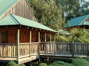 Lemonthyme Lodge - SA Accommodation