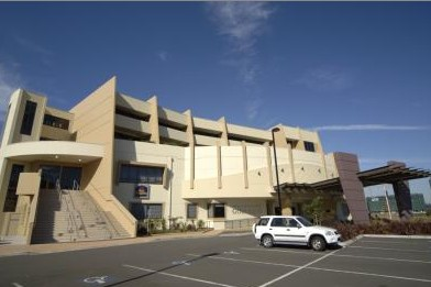 Best Western City Sands - SA Accommodation