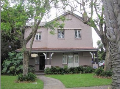 Burwood Boronia Lodge Private Hotel - SA Accommodation