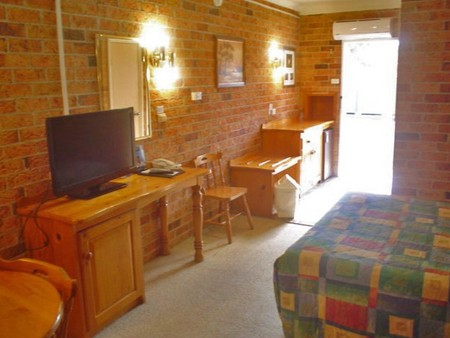 Coachmans Rest Motor Lodge - SA Accommodation