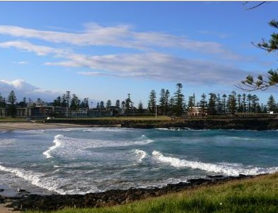 Kiama Ocean View Motor Inn - SA Accommodation