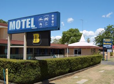 Binalong Motel - SA Accommodation