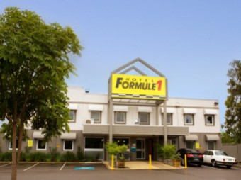 Formule1 Newcastle - SA Accommodation