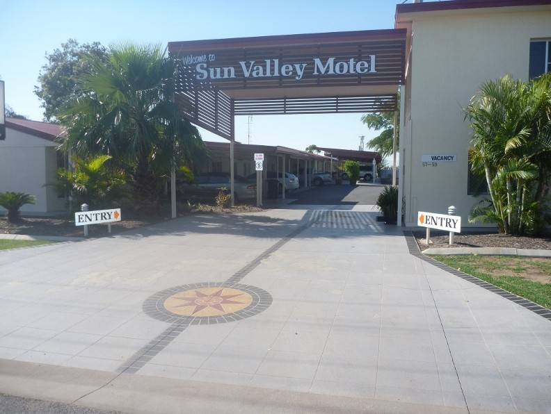 Sun Valley Motel