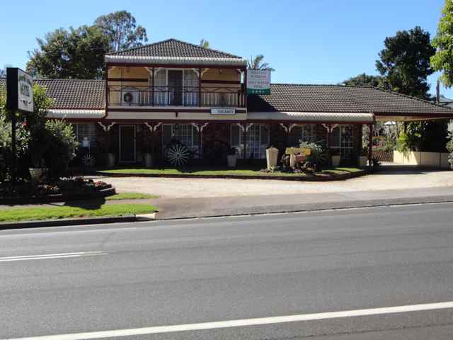 Alstonville Settlers Motel - SA Accommodation
