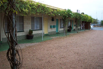 Kadina Village Motel - SA Accommodation