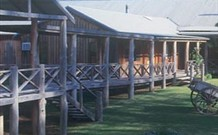 Riverwood Downs Mountain Valley Resort - - SA Accommodation
