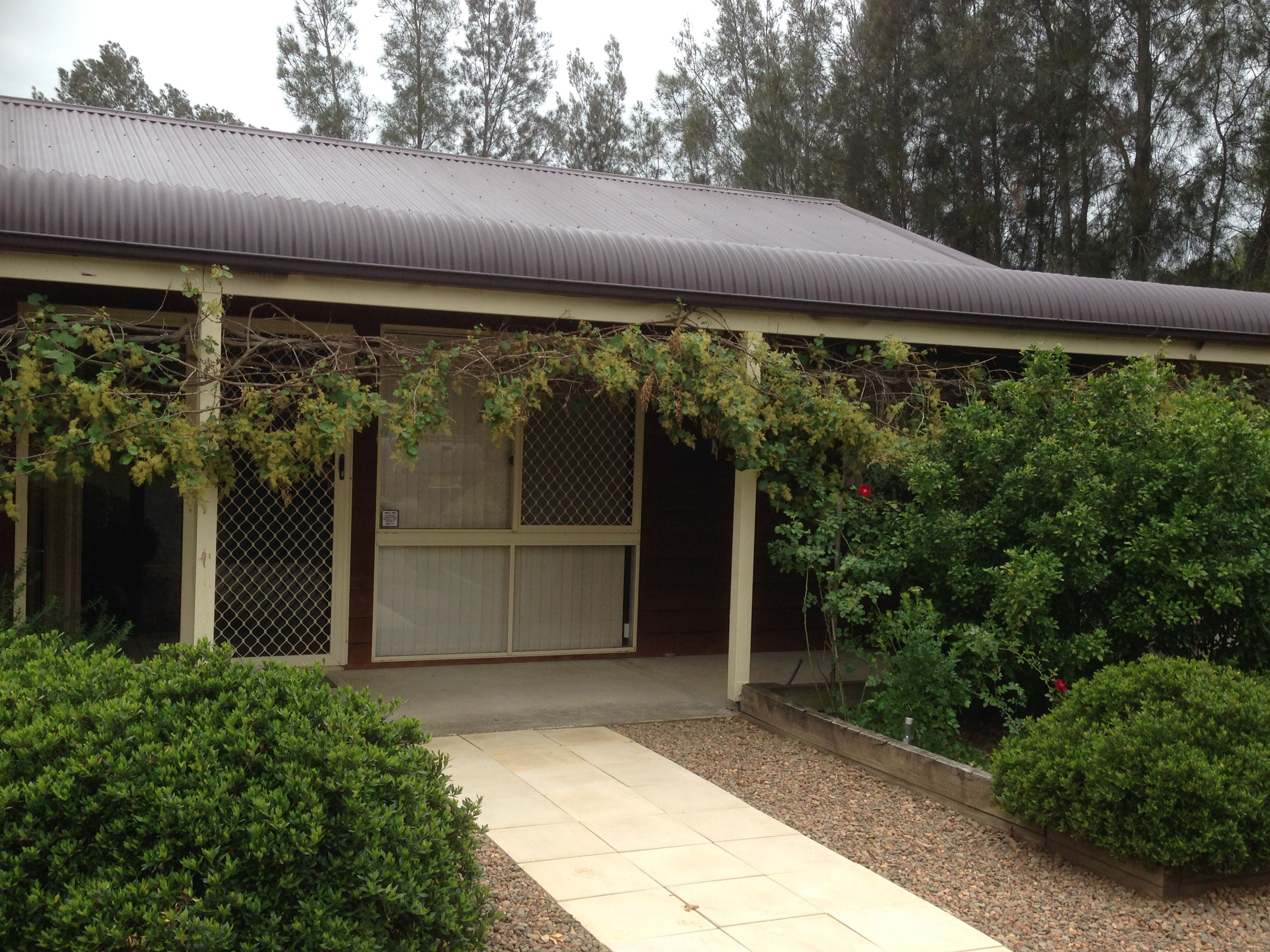 Mount Clunie Cabins - SA Accommodation