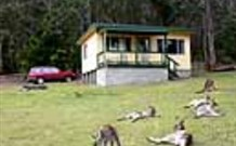 Port Pitstop Cottage - SA Accommodation