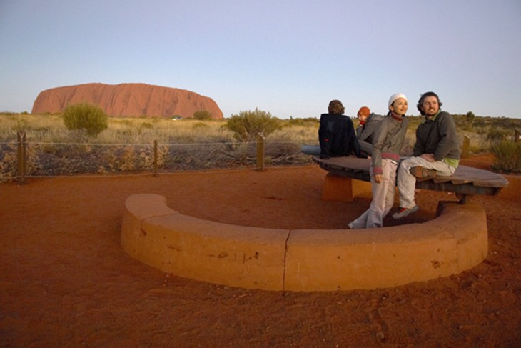 Ayers Rock - Outback Pioneer Lodge