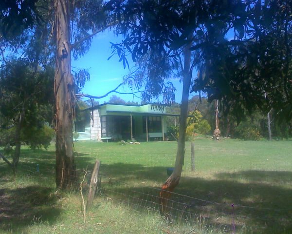 Bush Haven Cottages - SA Accommodation